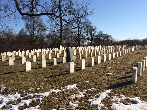 naval graveyard